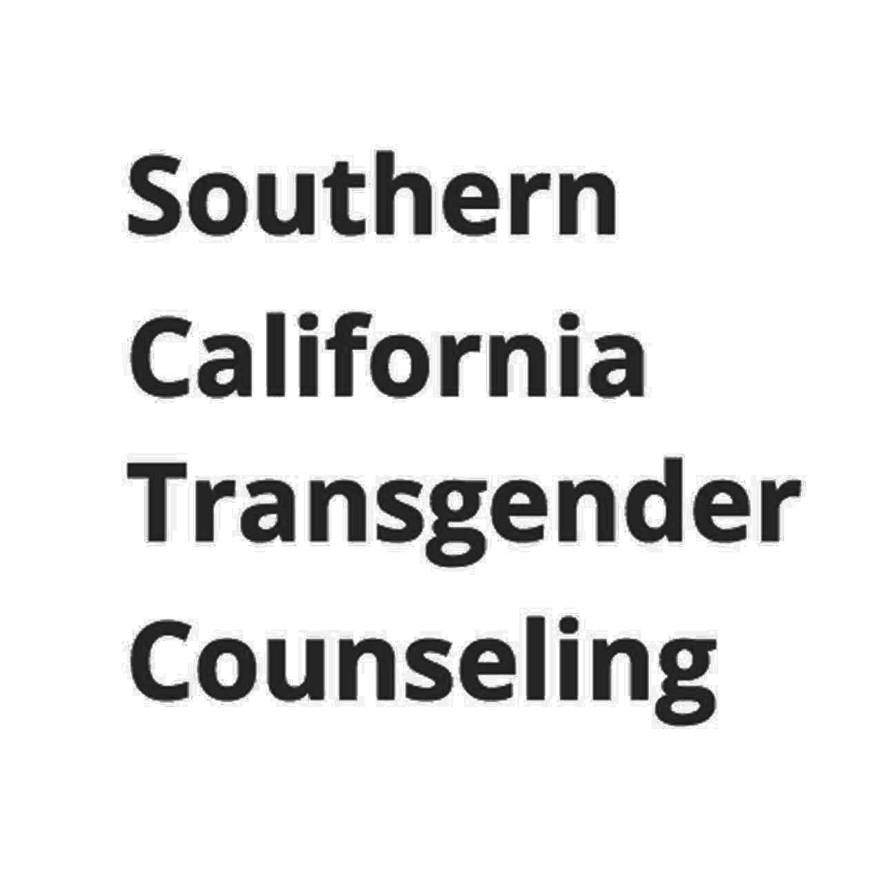 SOUTHERN CALIFORNIA TRANSGENDER COUNSELING